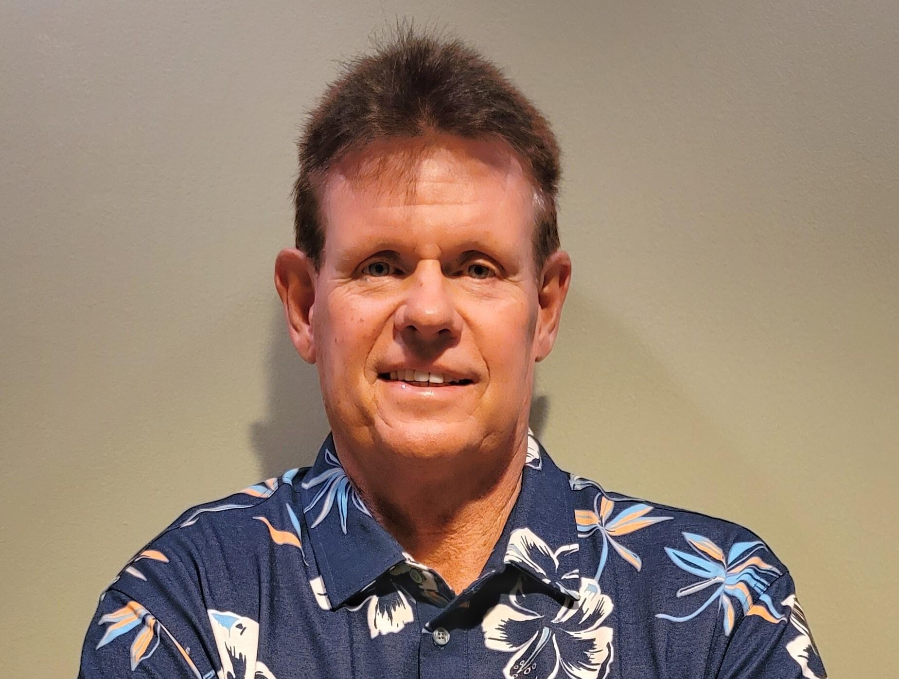 Karl Reul General Manager at Ka'anapali Golf Courses