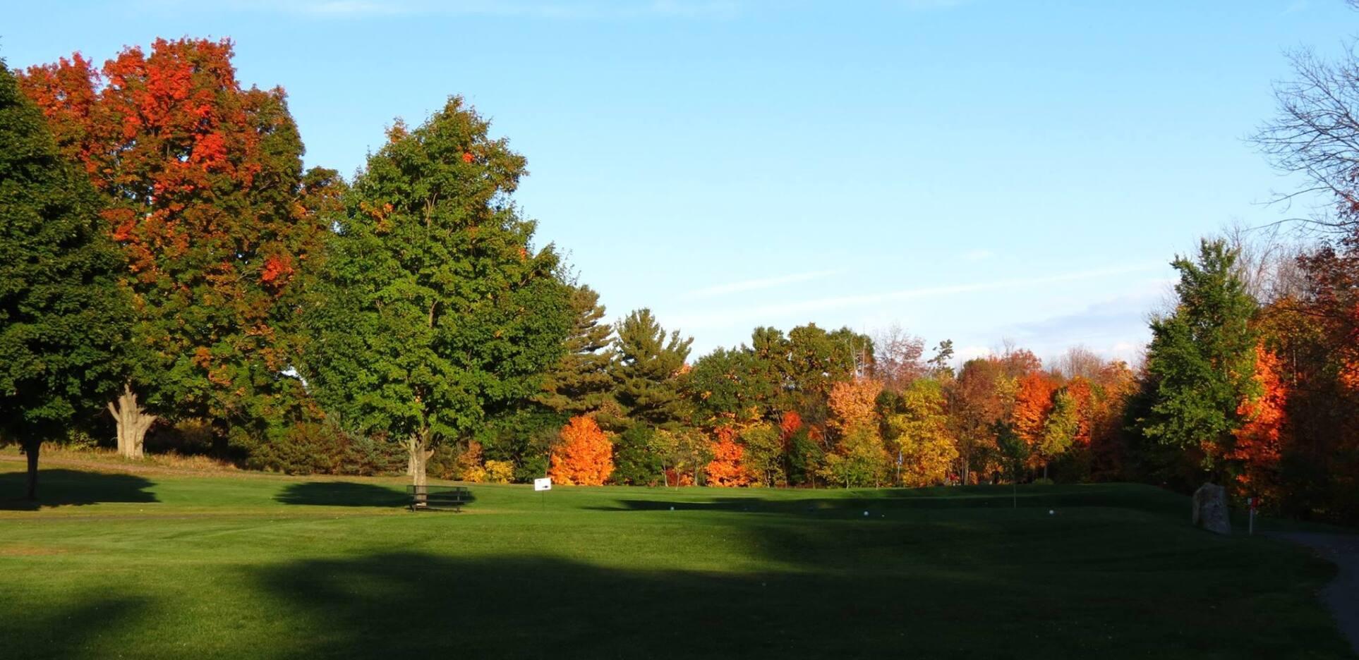 Ely Park Golf Course