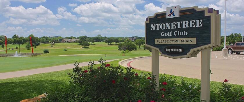 Stonetree Sign