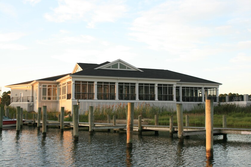 Captain's Cove Golf & Yacht Club