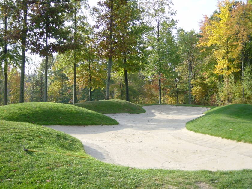 Wallkill Bunkers