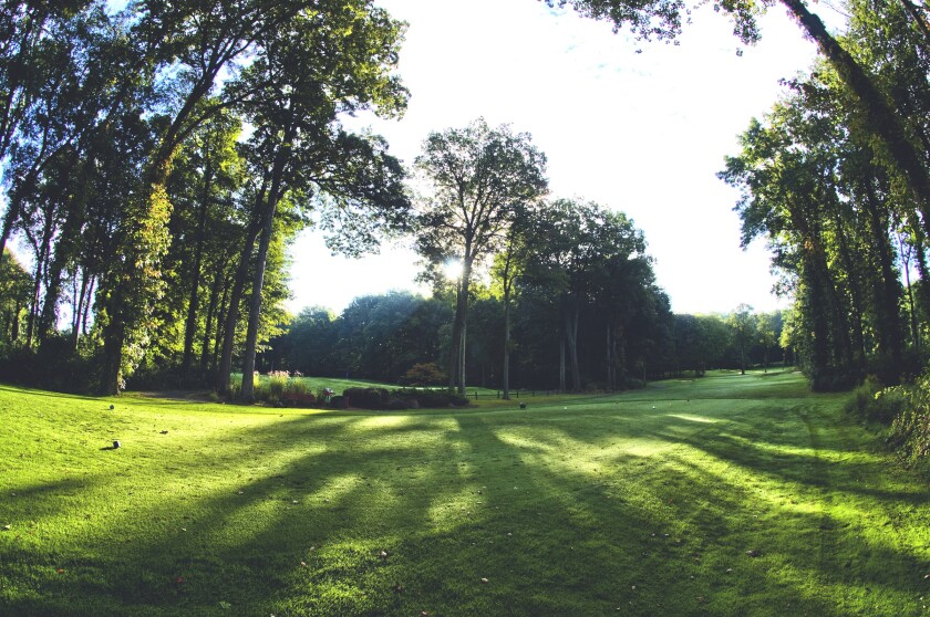 White Deer Golf Complex