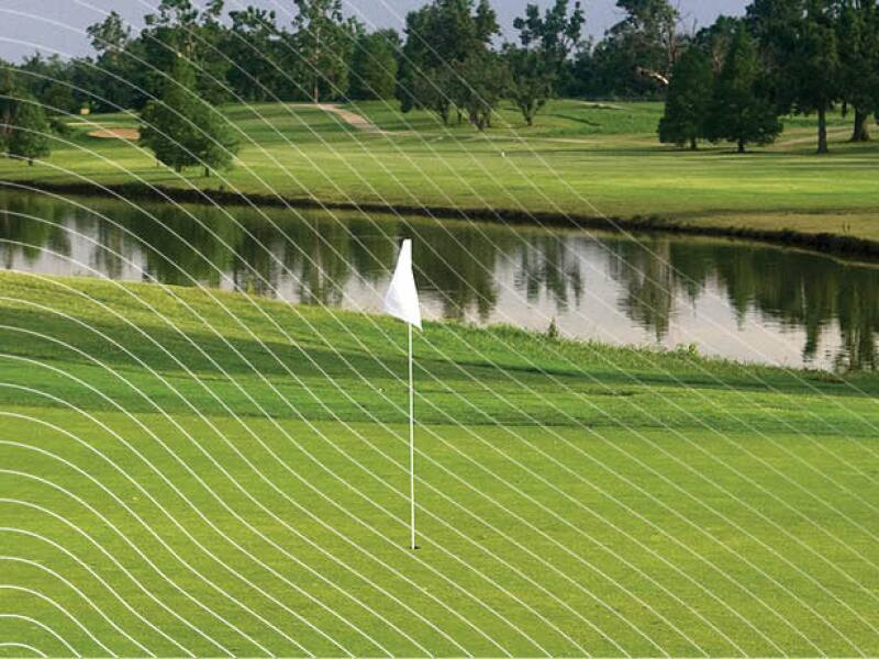 Tulsa Golf Case Study
