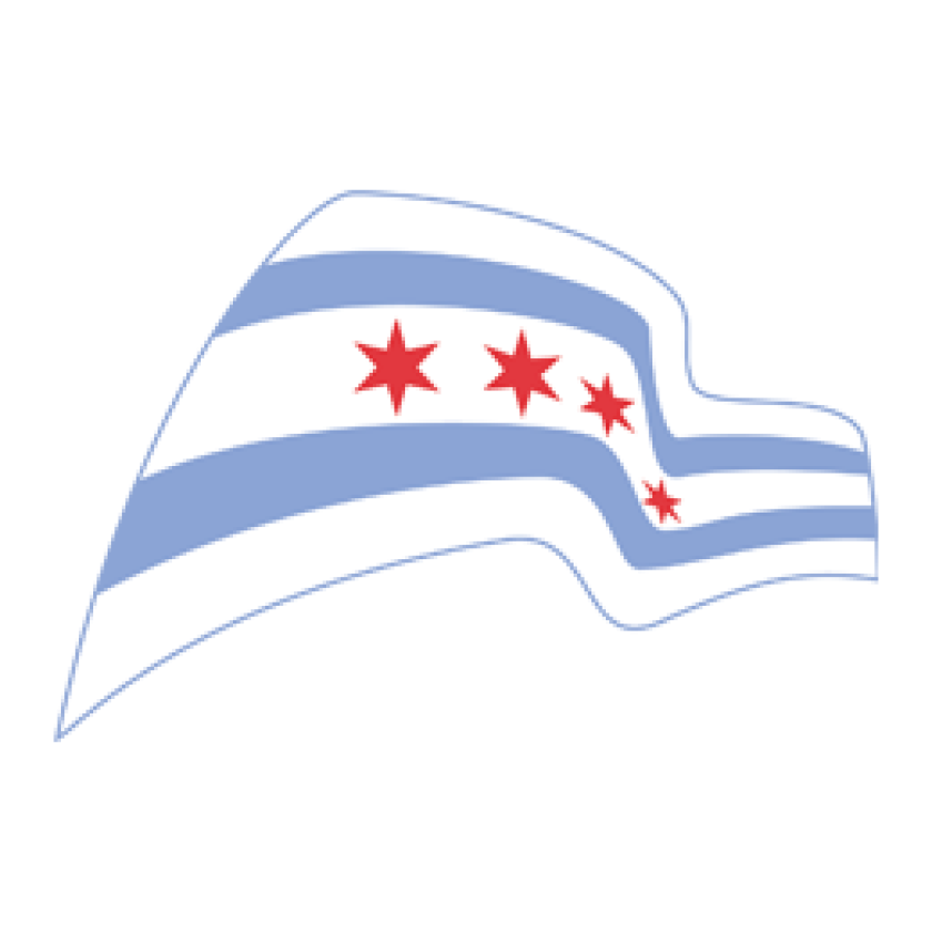 Chicago Park District - CPD Icon