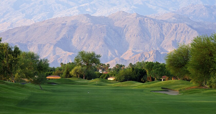 Mission Hills North Course