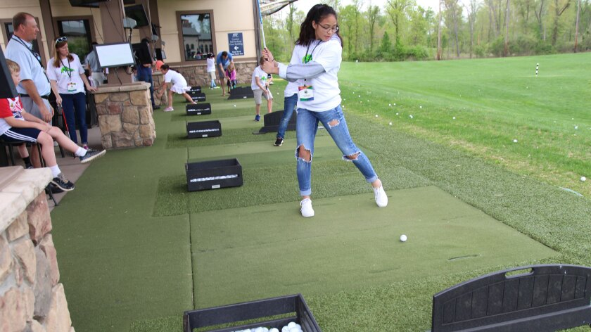 1757 Golf Club, Toptracer Parties, Northern Virginia