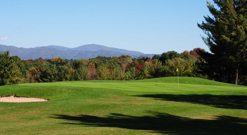 Lexington Golf & CC, Hole 13