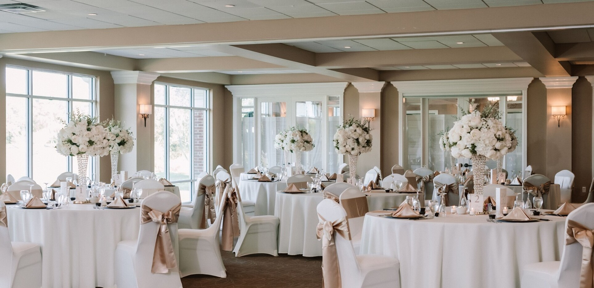 Lakeland wedding at The Club at Eaglebrooke