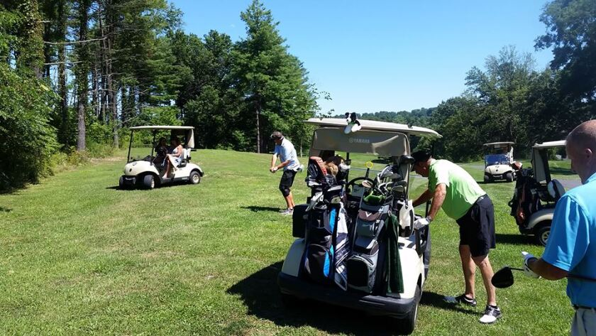 Lexington Golf Outings