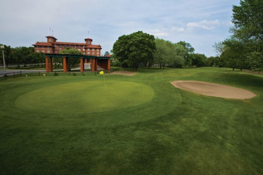South Shore Golf Course - Chicago Park District
