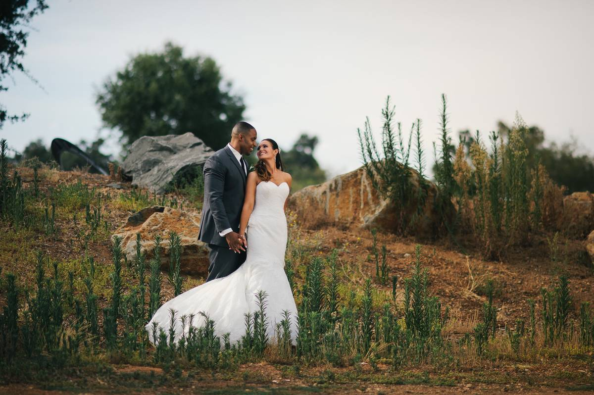 weddings at The Ridge Golf Course & Events Center