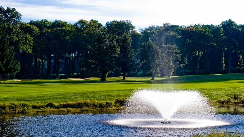 Flanders Valley Golf Course, Flanders New Jersey, Top 100 Golf Course in the United States