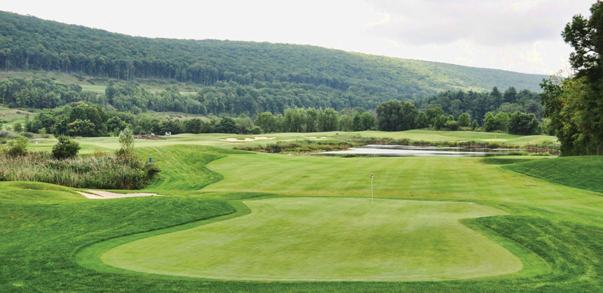 Berkshire Valley Golf Course, Oak Ridge, New Jersey