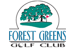 Forest Greens Color Logo