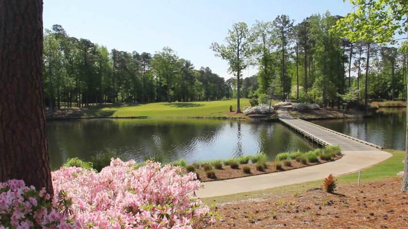 Cypress Landing Golf Club, Eastern North Carolina Golf Courses