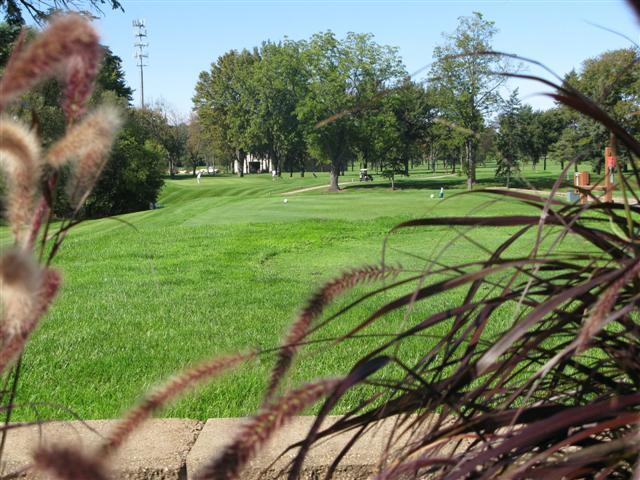 Sylvan Glen Golf Course