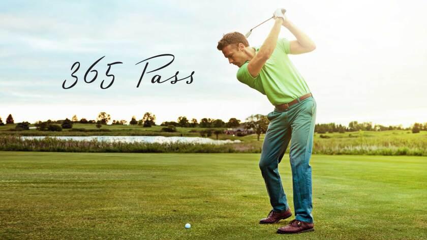 365 Pass