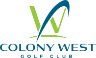 Colony West Color Logo