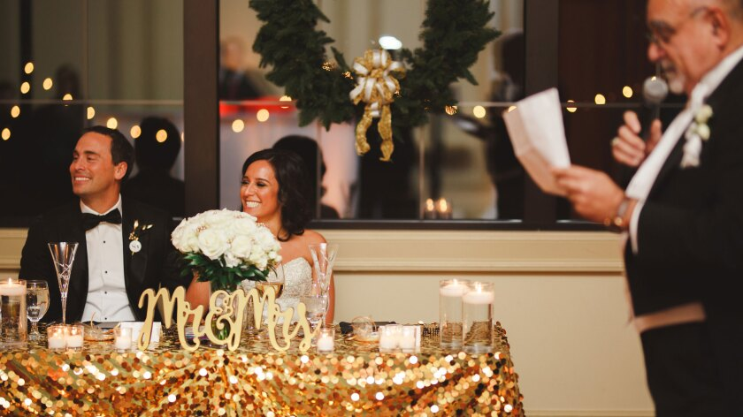 1757 Golf Club, The Ultimate Winter Wedding in Northern Virginia