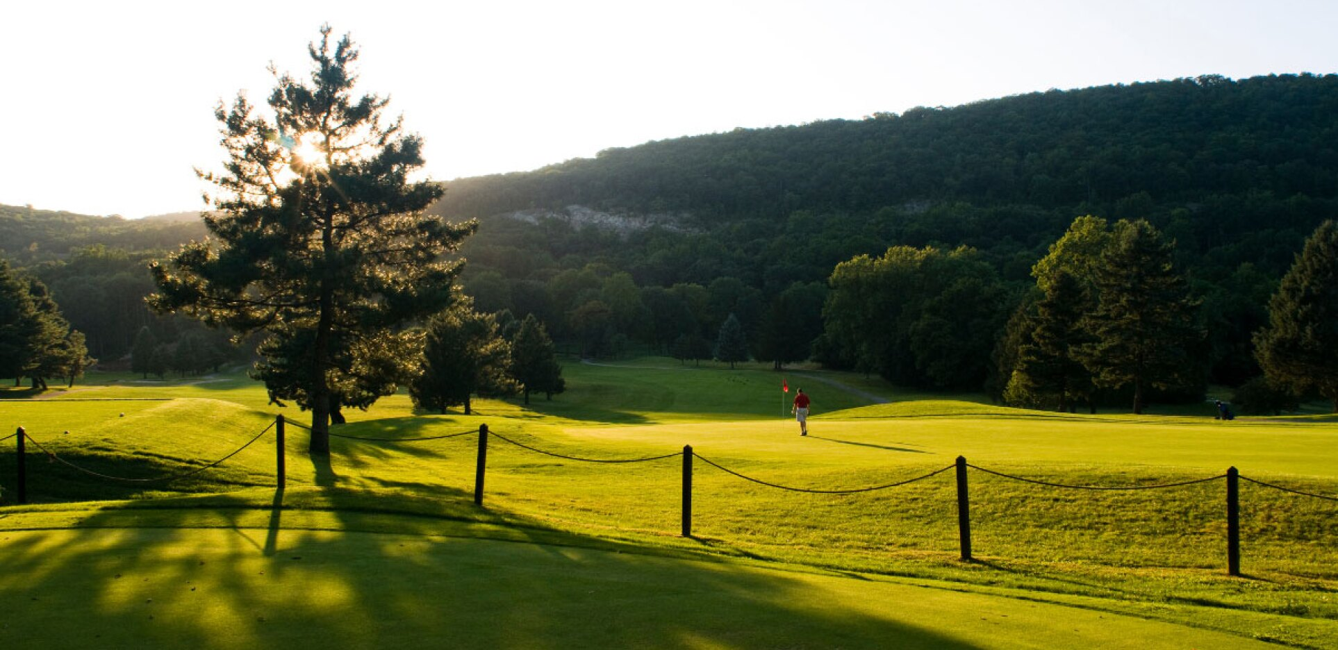 Sunset Valley Golf Course, Pompton Plains, New Jersey