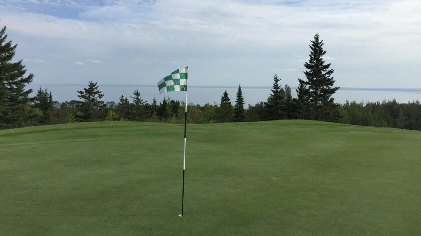 Duluth Golf, Lester Park