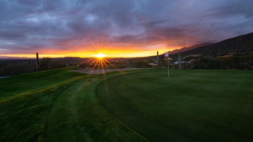 Arizona National Golf Club