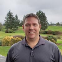 Michael Park, Director of Golf, Tri-Mountain Golf Course