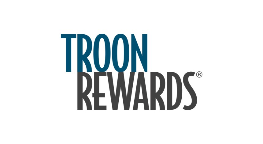 Troon Rewards Program