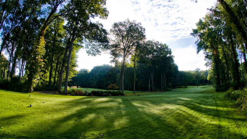 Flanders Valley Golf Course, Morris County Park Commission, New Jersey