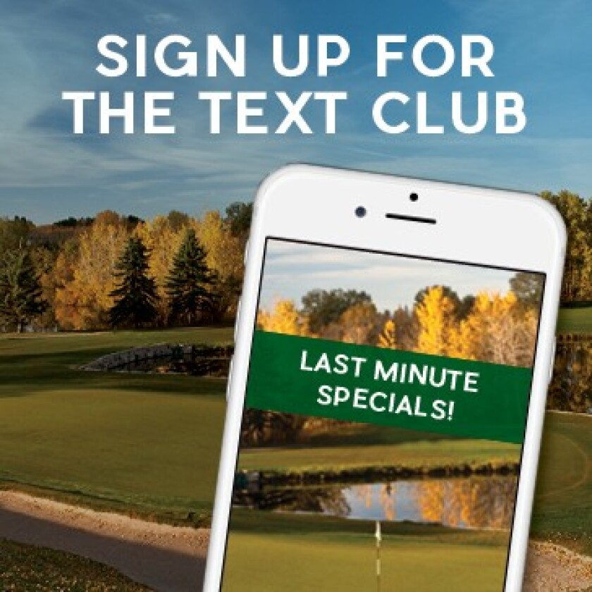 Sign Up for Text Club