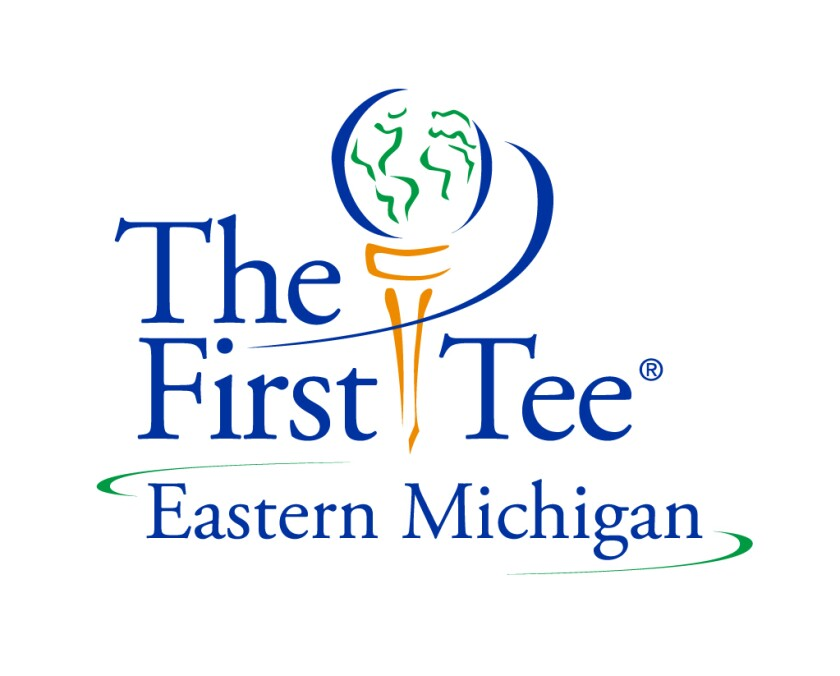 The First Tee Eastern Michigan Logo