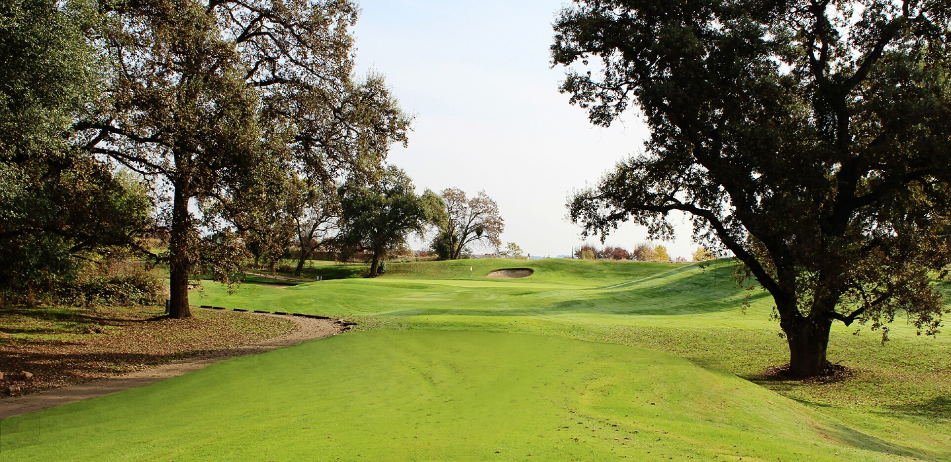 Castle Oaks Golf Course