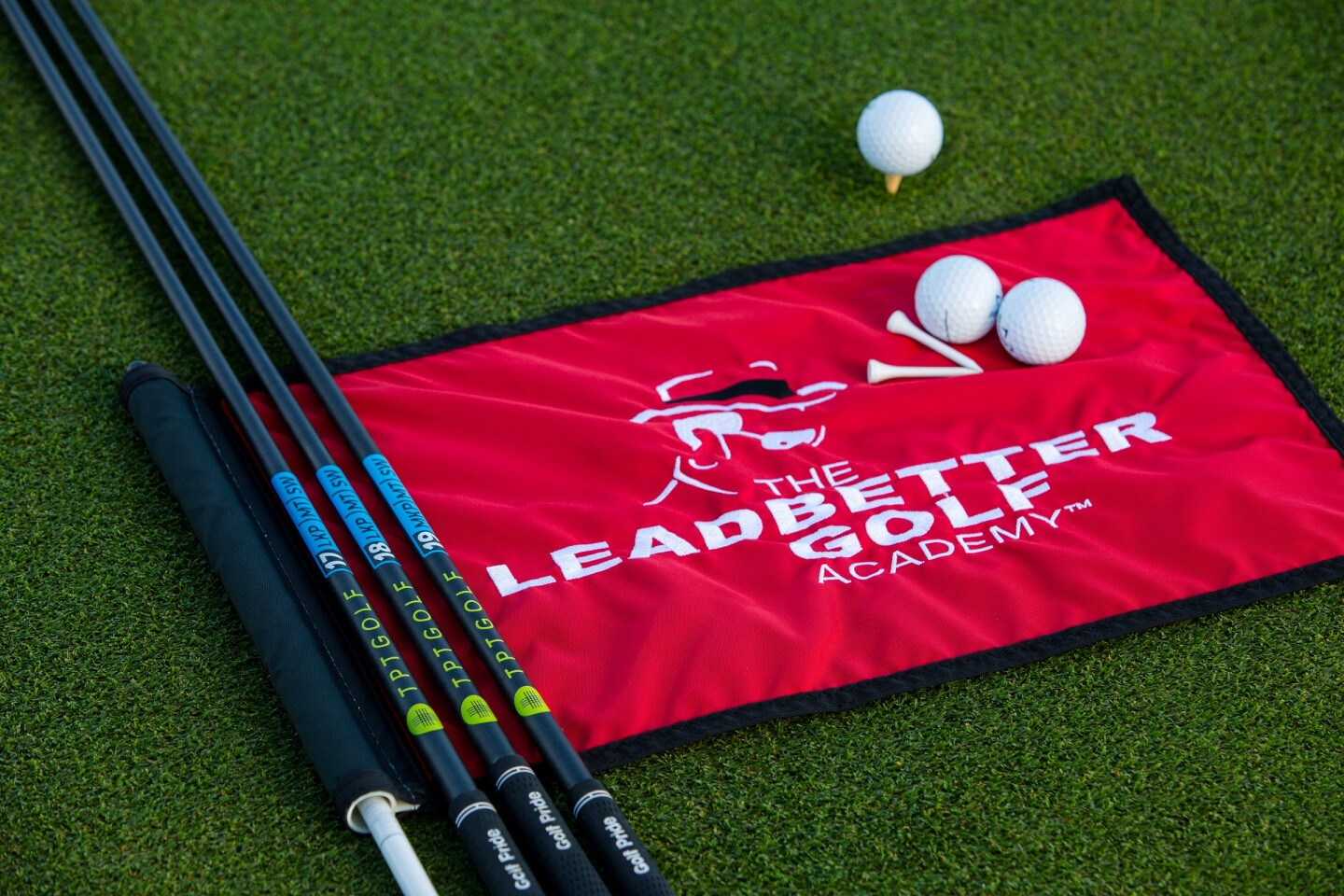 Leadbetter Golf Academy gear