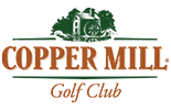 Copper Mill Color Logo