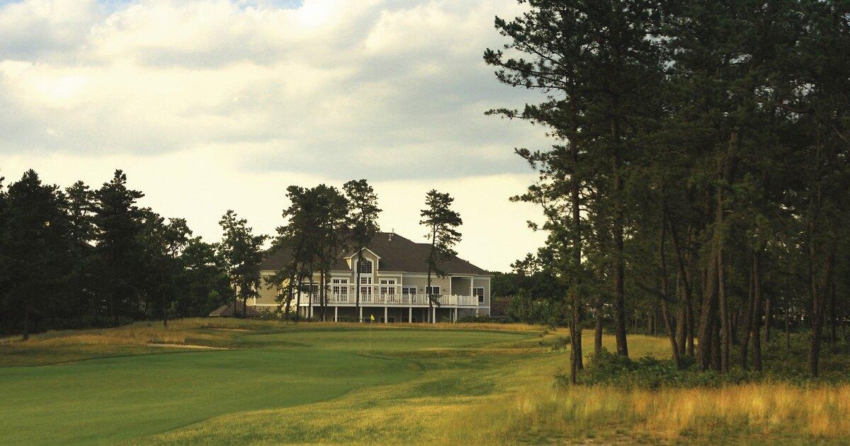 Central Long Island Golf Memberships, Passes | Pine Ridge ...