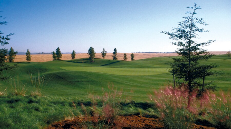 Lincoln Hills Golf Course, an Indigo Golf Partner