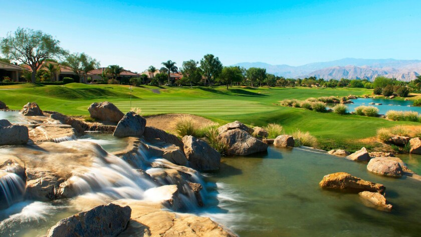Mission Hills North Gary Player Signature Golf Course