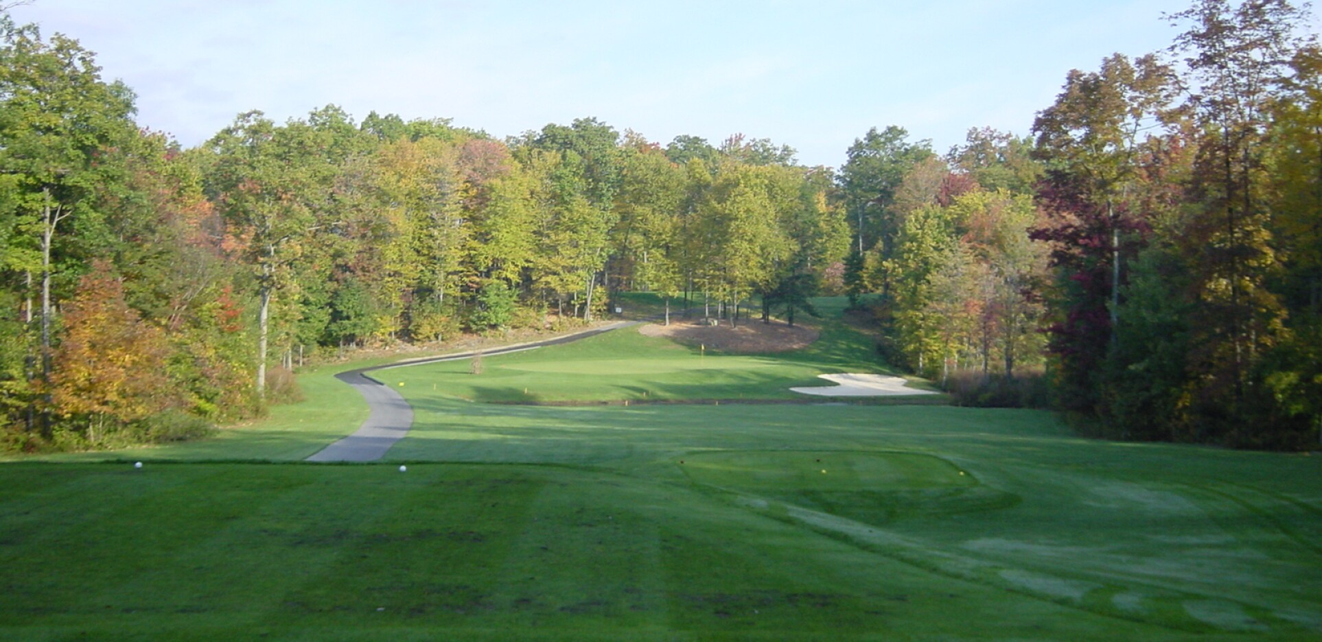 Wallkill Course