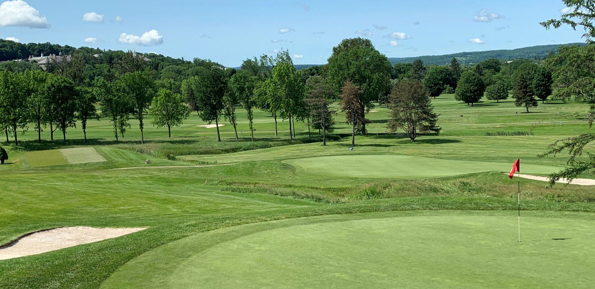 Seven Oaks Golf Club at Colgate University, Top College Golf Course in Central New York