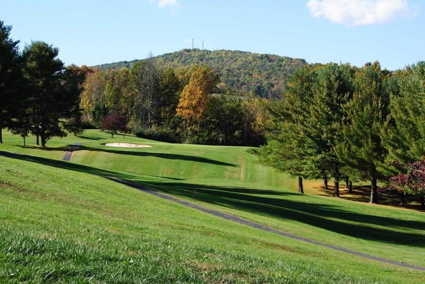 Lexington Golf & Country Club Fairway