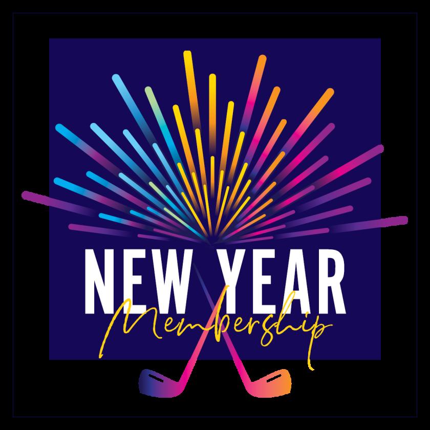 New Year Membership Promo Box