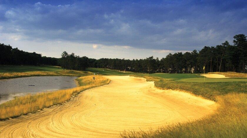 Pine Ridge Golf Club