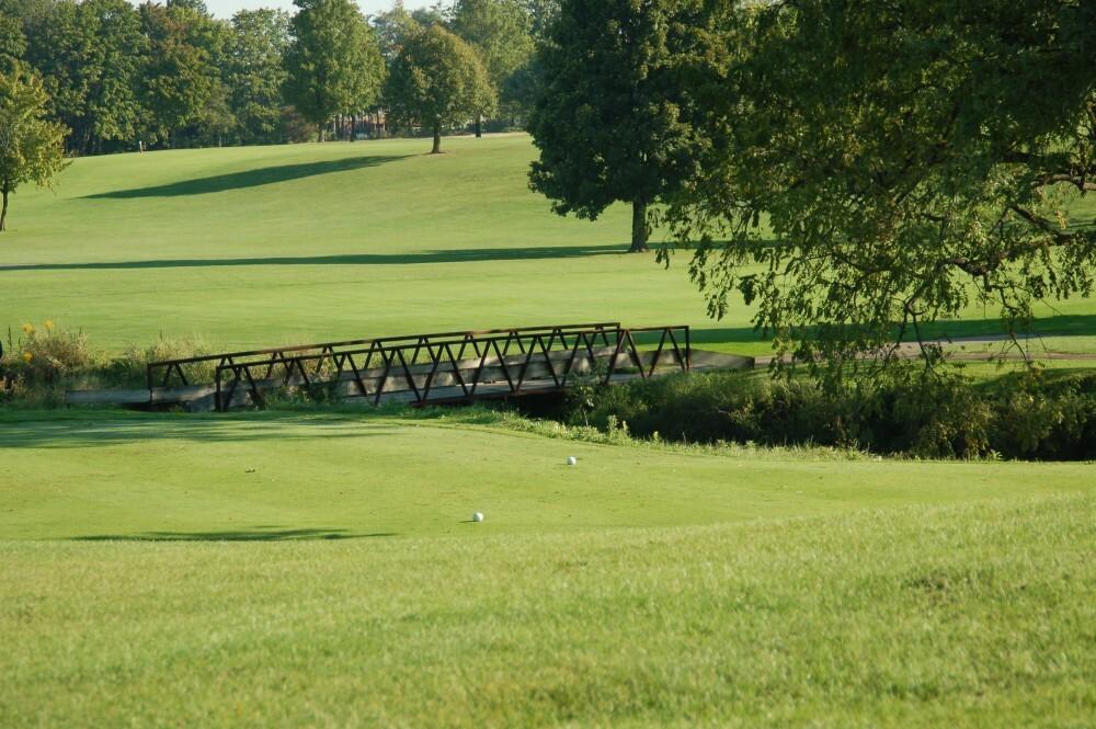 Fellows Creek Golf Club