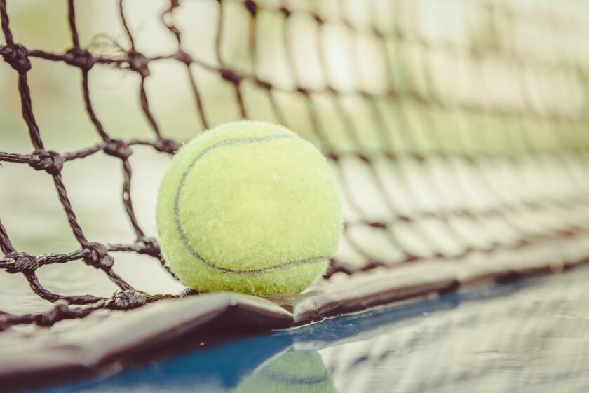 Lexington Tennis