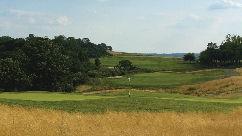 High Bridge Hills Golf Club