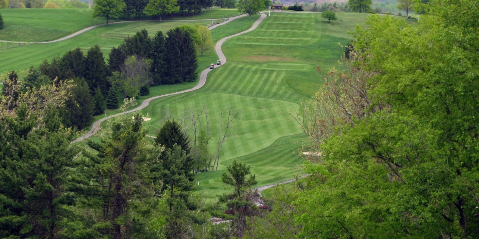Oglebay Golf Courses