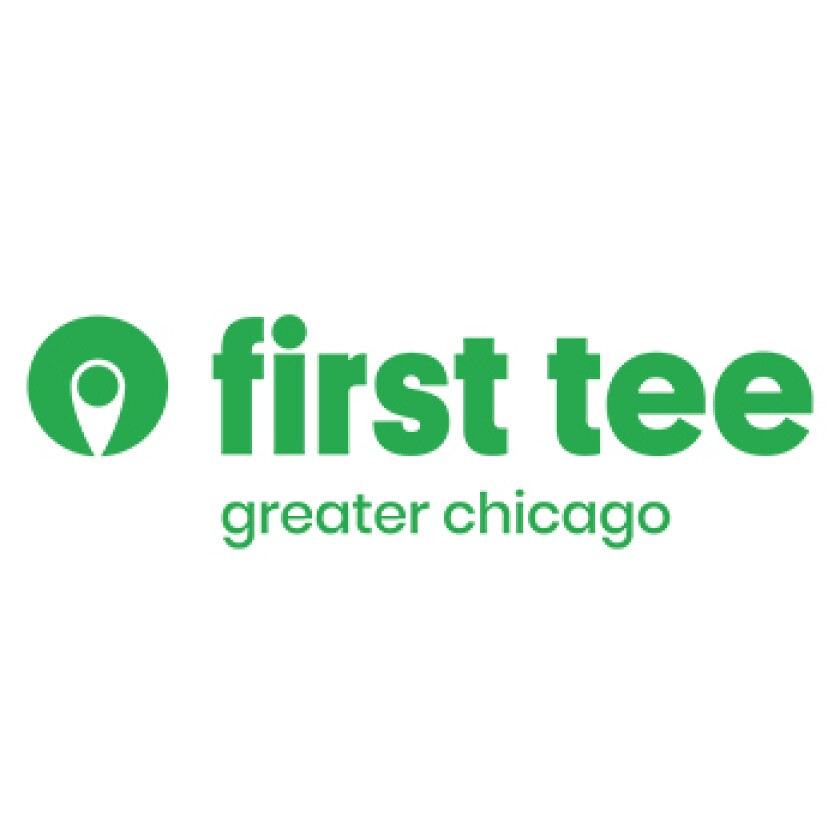 First Tee Chicago New Logo