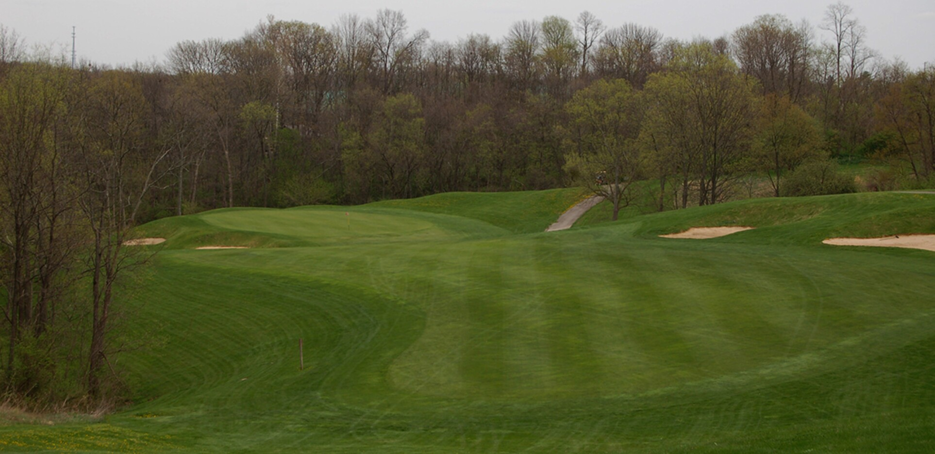 Kenton County Golf Courses