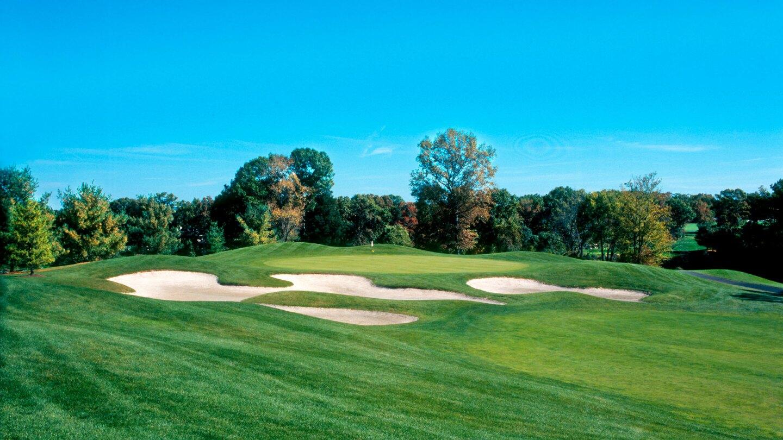 Fox Hollow Golf Club, Branchburg New Jersey Golf Course