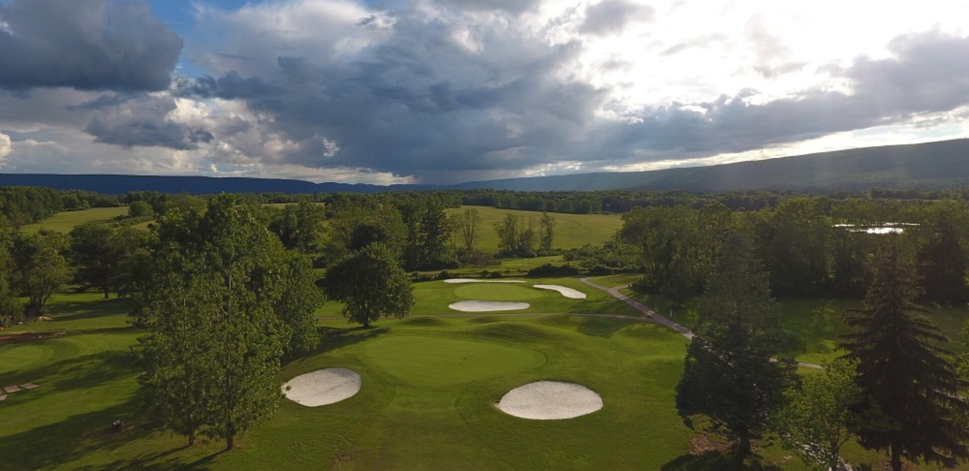 White Deer Golf Complex